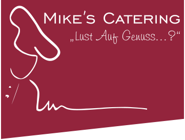 Mikes Catering Logo